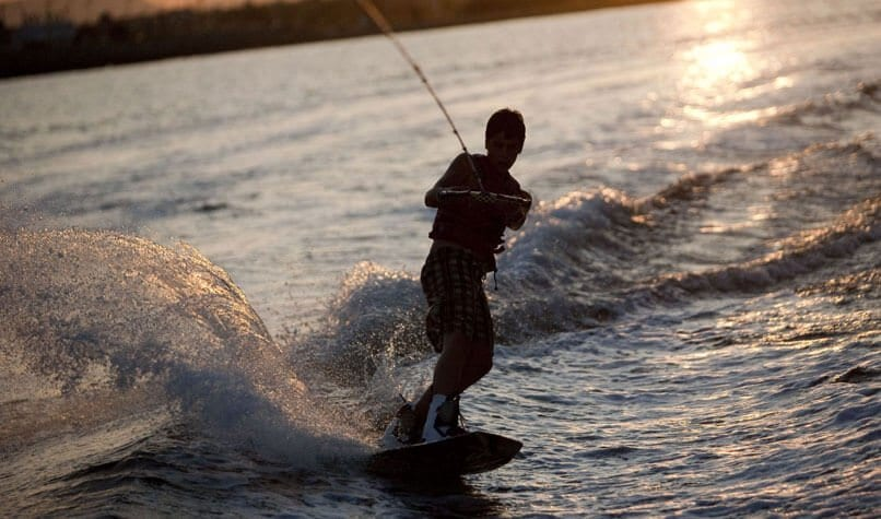 wake-boarding | Kelowna Life Real Estate