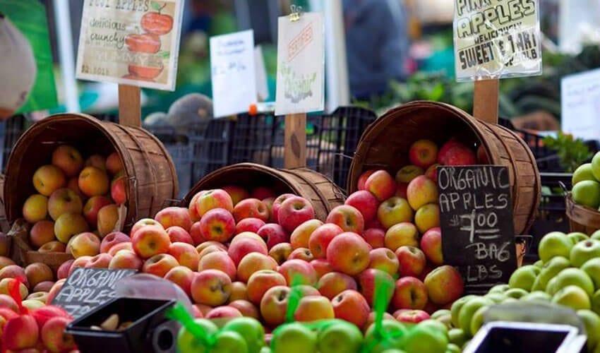 fruit markets | Kelowna Life Real Estate