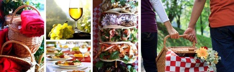 Picknicking | Kelowna Life Real Estate