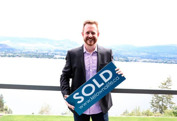 Rob Nelson Sold